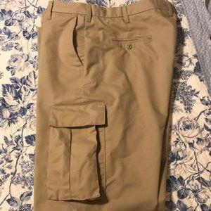 Wear guard work cargo pants. 40x36 big and tall